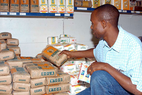 Ugandan maize lowers flour prices in Kenya to 6-year low