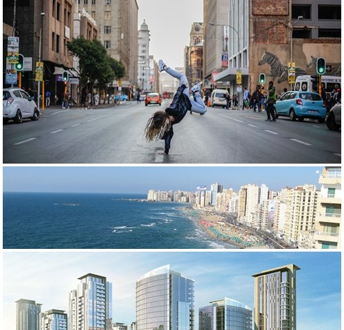 Visit Africa - A Look at 5 Beautiful Cities In Africa 2018 [Photos]