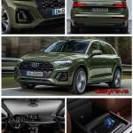 2021 Audi Q5 Dailyrevs