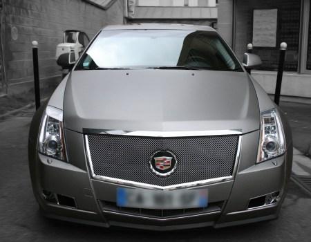 Cadillac Champagne