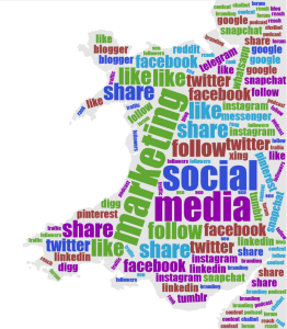 Social Marketing - Wales & Southwest UK