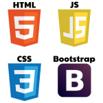 Professional web design with HTML5, Javascript, CSS3 & Bootstrap