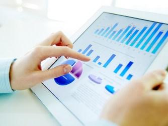 data-driven website growth