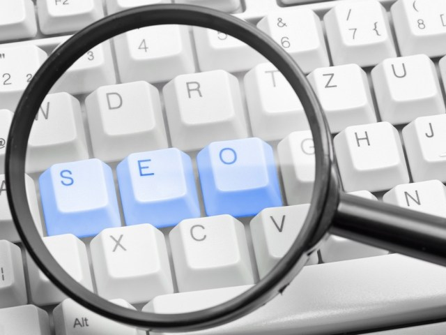 Standard SEO plans to make your business more visible in search engines