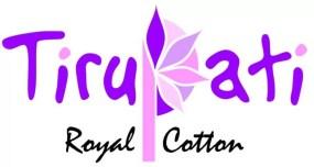 Tirupati Royal Cotton