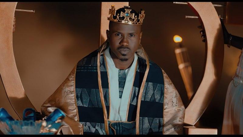 « Musiba », le nouveau clip du rappeur DIP vient de sortir (Vidéo)