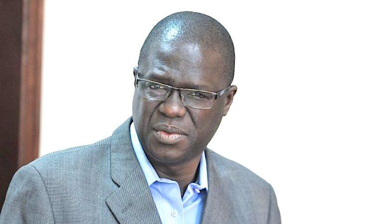 L'UCAD, «Fière» de ses anciens étudiants devenus présidents, «est entrain de se consolider» (Recteur)