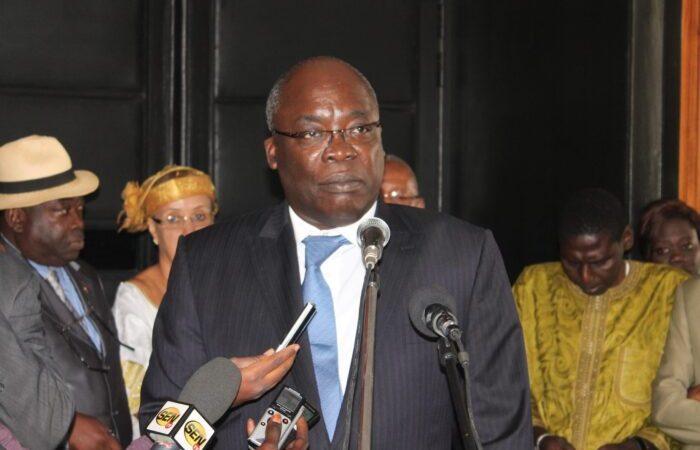 Décès de Abdou Aziz Mbaye, ancien ministre de la Culture