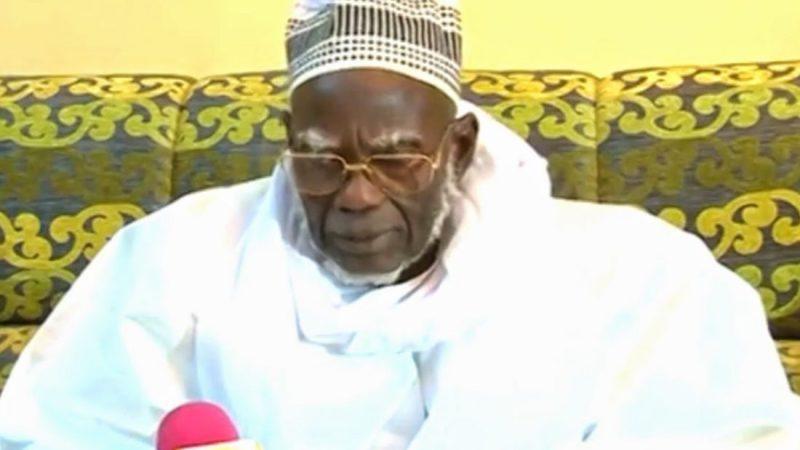Nécrologie: L'épouse du Khalife Général des mourides, Sokhna Ndioba Niane n'est plus