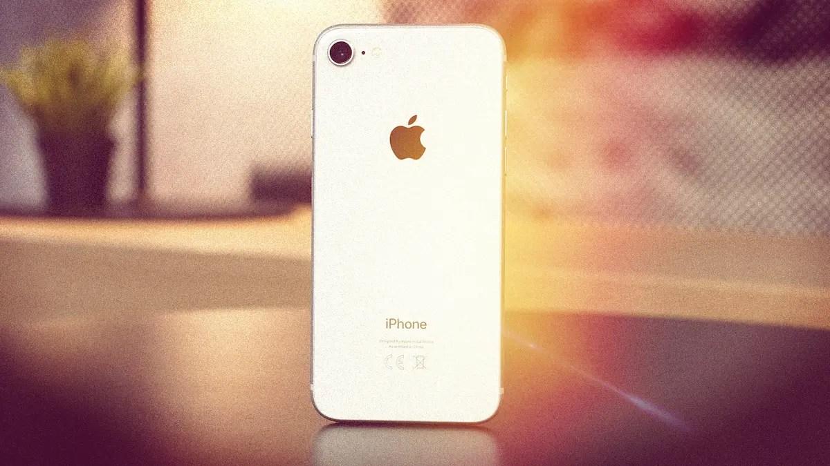 Les anciens iPhone deviennent plus rapides si vous changez la région en France