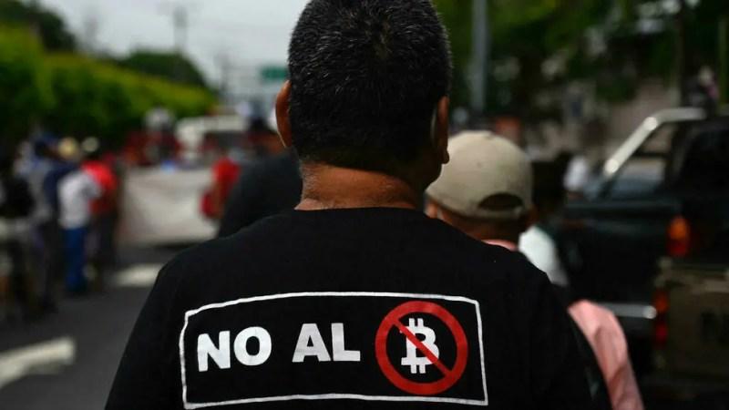 Le Salvador s'apprête à entrer dans l'ère du bitcoin… mais à reculons ?