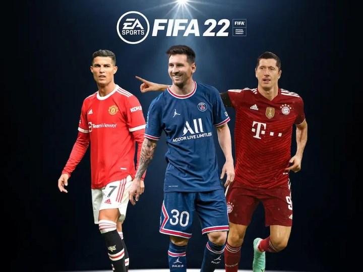 Gaming – FIFA 22 : voici la liste surprenante des 17 équipes nationales supprimées du jeu