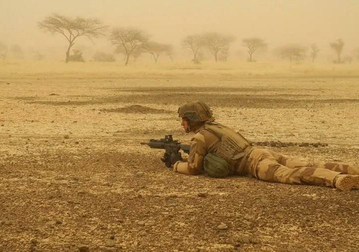 🇲🇱 l'Élysée annonce la mort d'un soldat français en opération