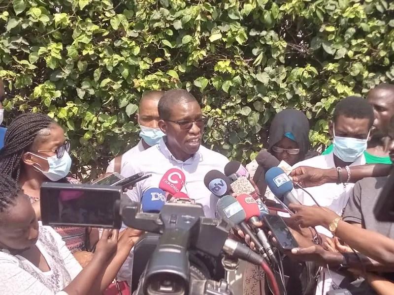 SN • Les prestataires Wari déposent une plainte et accusent Kabirou Mbodj d'avoir bloqué leur 2 milliards