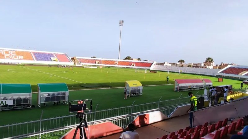 Privée de matchs à domicile, la Côte d'Ivoire se tourne vers le stade Lat Dior