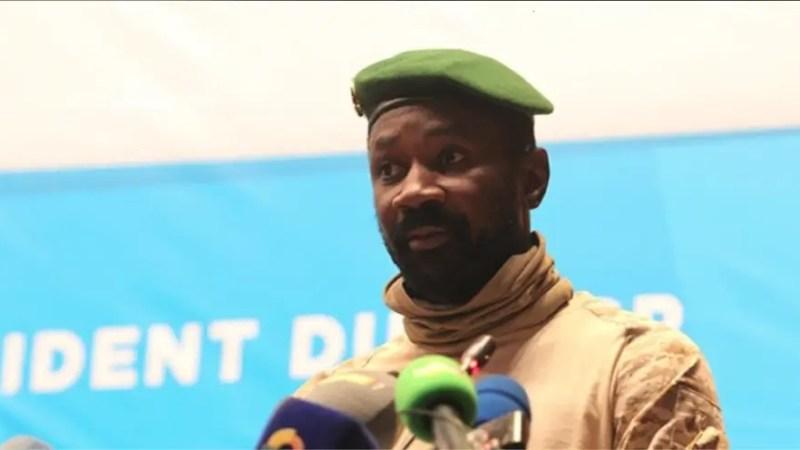 Prétendue affaire Wagner: la Colère de Goïta contre un ministre Nigérien
