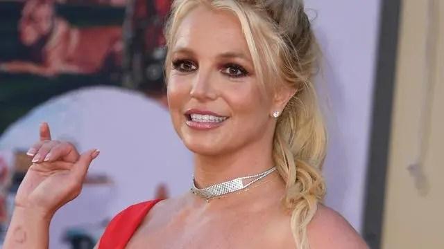 🇺🇲 Britney SPEARS aurait été traquée par son père via son téléphone