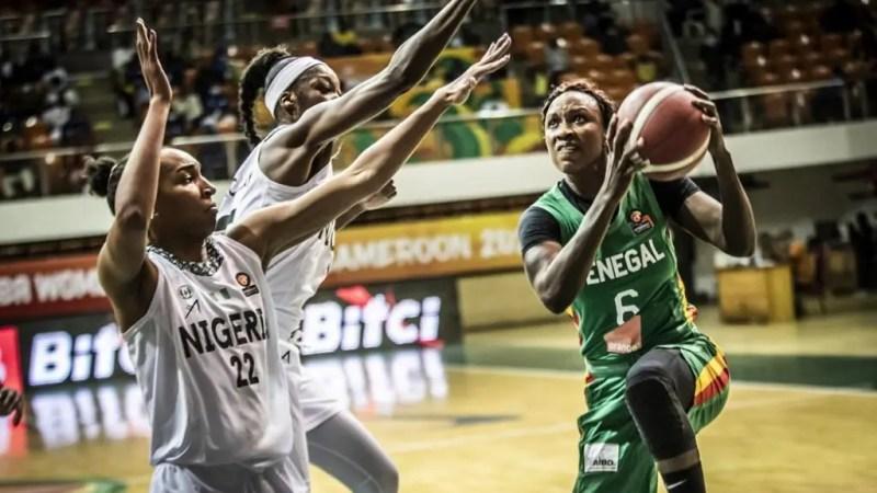 🇸🇳 Afrobasket 2021 : les Lionnes tombent en demi-finales