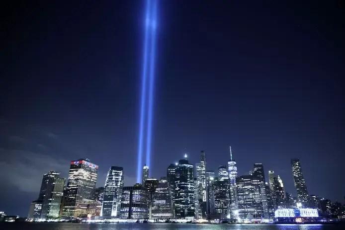 Vingt ans après, deux nouvelles victimes du 11-Septembre ont été identifiées