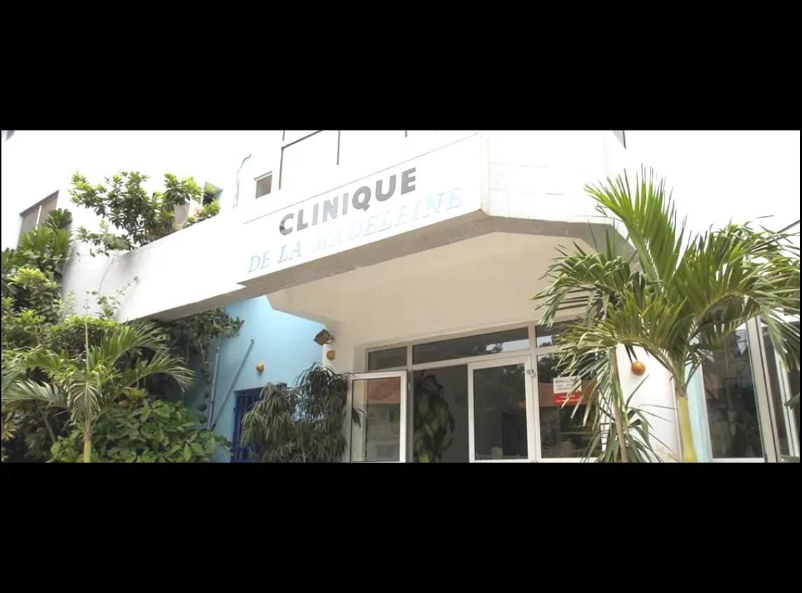 🇸🇳 Bébé mort «brûlé» à la clinique de la Madeleine: Les terribles révélations de l'autopsie