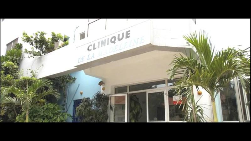 🇸🇳 Bébé mort «brûlé» à la clinique de la Madeleine: Deux arrestations