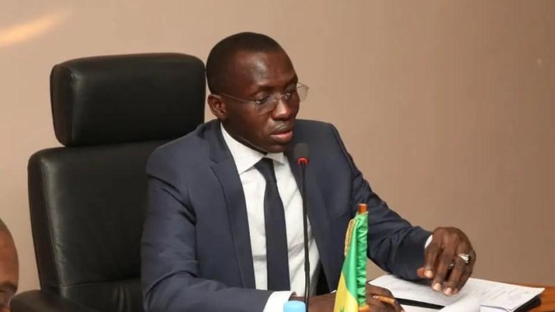 🇸🇳 Le Directeur du COUD détaille les nouvelles mesures qui vont renforcer la sécurité à l'UCAD