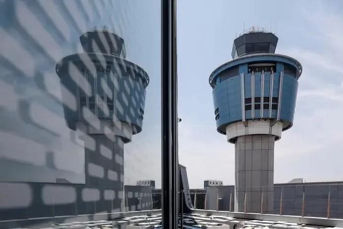 🇺🇲 Un atterrissage d'urgence à New York après un incident causé par un passager