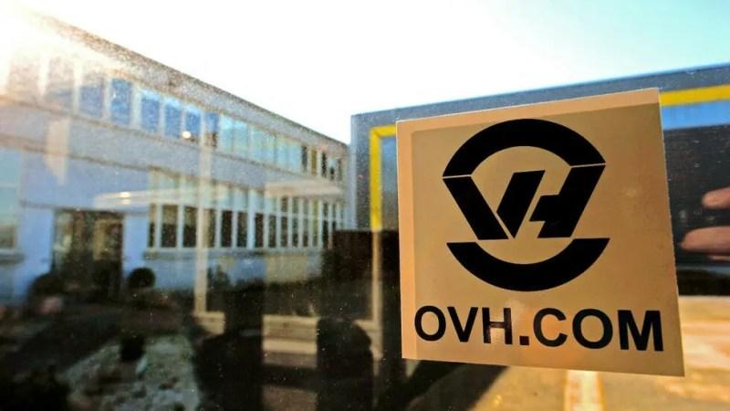 🇫🇷 De nombreux sites internet affectés par une panne géante chez OVHcloud