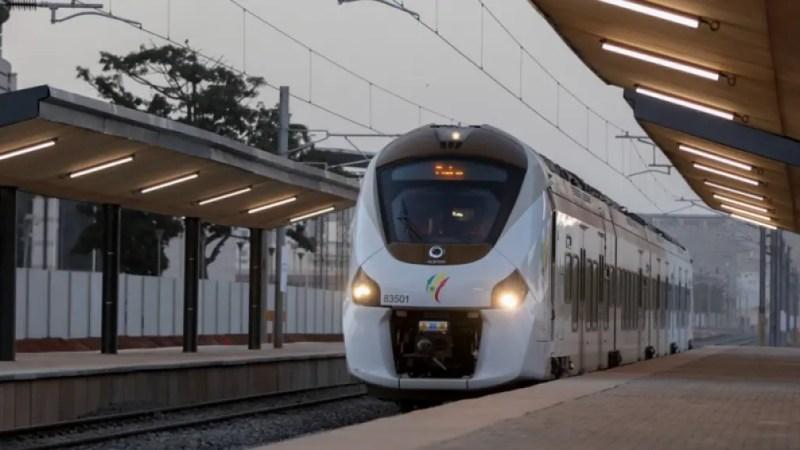 🇸🇳 Train Express : les tarifs que les passagers devront payer