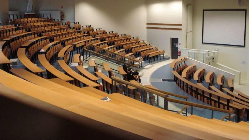 🇸🇳 Report de la rentrée universitaire 2021-2022 (USSEIN)
