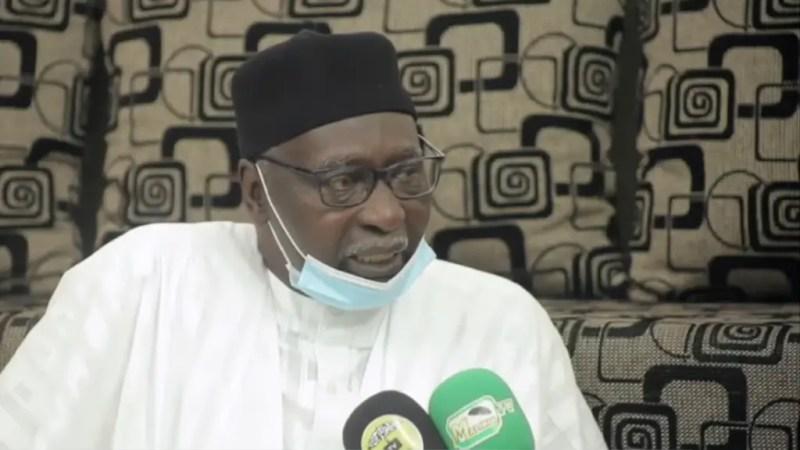 🇸🇳 Gamou 2021 : Le message du Khalife général des Tidianes