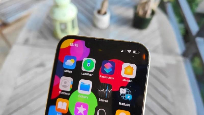 iPhone : cette faille permet de pirater le smartphone, installez vite la mise à jour iOS 15.0.2