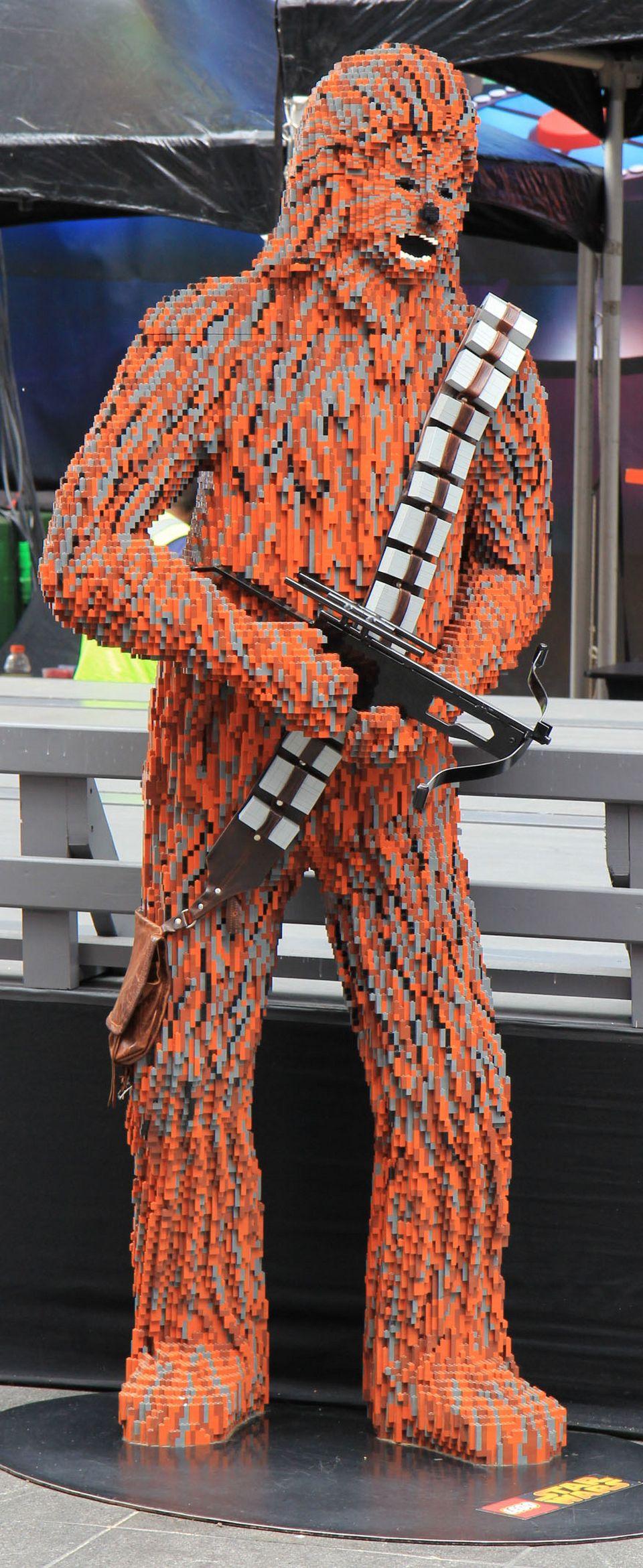 Custom Star Wars Backdrop