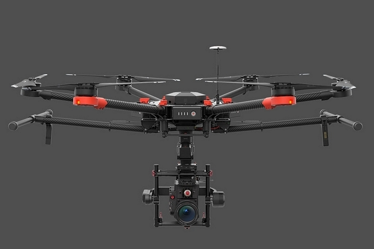 Image result for dji matrice 600