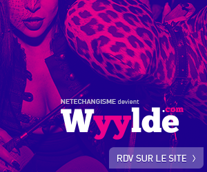 Wyylde La plus excitante des exp�riences de couple