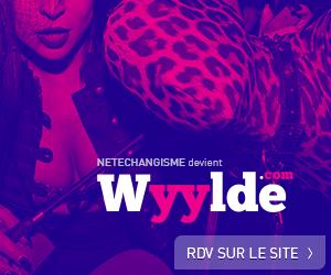 Wyylde La plus excitante des exp�riences de couple