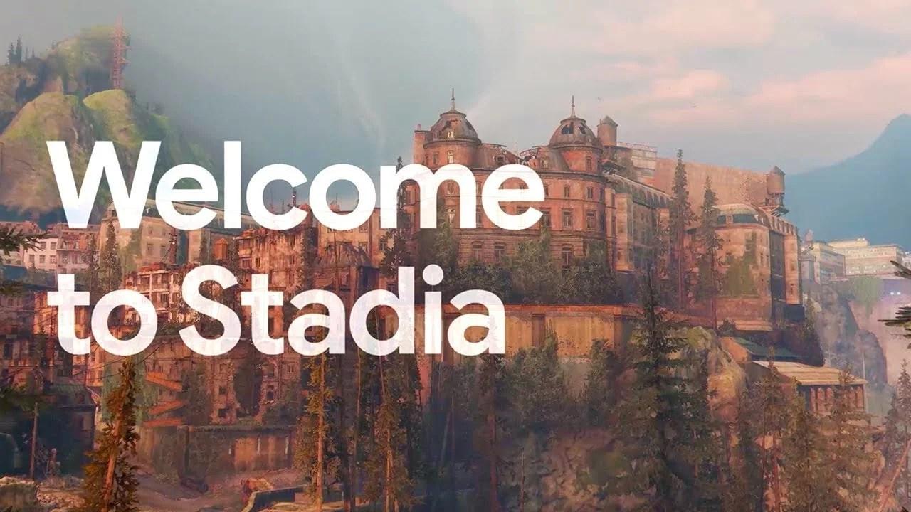【News】Google Stadia 今年11月リリース。月額9.99ドルで4Kゲームが遊び放題に