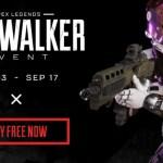 【Apex legends】レイスの過去を描く新イベント「Voidwalker」9月4日から開催。【エーペックスレジェンズ】