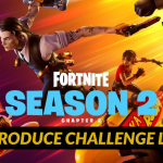 【フォートナイト】Chapter2:Season2 各種チャレンジ一覧【Fortnite】