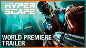 【News】Ubisoftが送る新作バトロワ『Hyper Scape(ハイパースケープ)』が始動。ゴースト化・全滅以外の勝利・Twitch連携とプレイヤーも視聴者も新感覚な意欲作