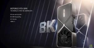 【News】NVIDIAより次世代GPU『RTX30』シリーズ公開。『GeForce RTX 3080』を先頭に9月17日より順次市場に登場へ