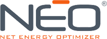 Net Energy Optimizer Logo