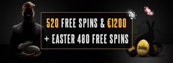 Shadow Bet Casino promotion