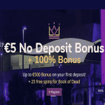 Lord Lucky Casino Bonus And  Review  Promotions