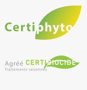 prestataire agréé certibiocide à Blois