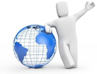 What is NetFlint Website Services?