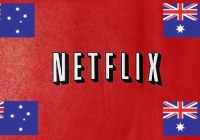Watch Netflix in Australia