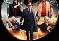 Kingsman on Netflix