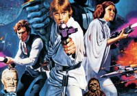 A new Hope Star Wars
