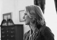 Madam Secretary on Netflix